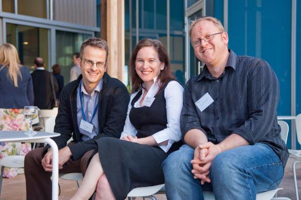 UQ innovators light up the world with brilliant ideas