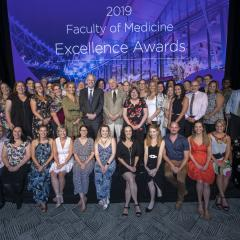A celebration of excellence in Medicine