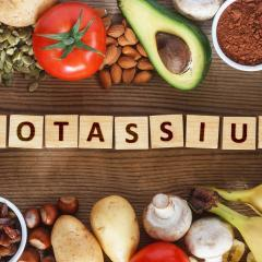 How much potassium is too much?