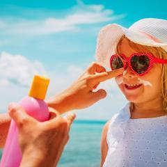 How to pick the right sunscreen when you're blinded by choice